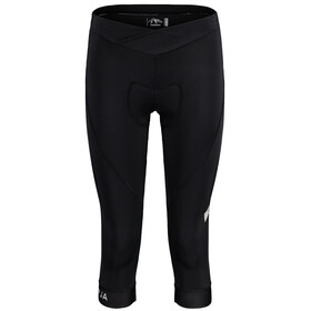 Maloja MinorM. 3/4 Chamois Bike Knicker Women moonless